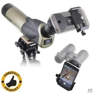 Bilde av KSO cortex universaladapter for smarttelefon