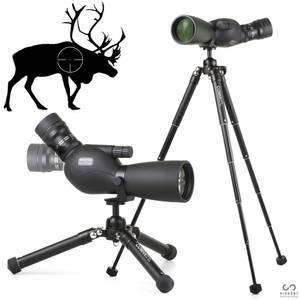 Bilde av Opticron MM3 16-48x60 GA jakt-pakke