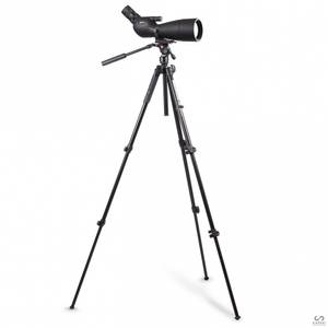 Bilde av Opticron MM4 18-54x77 GA ED/45 alu-pakke