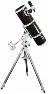 Bilde av Sky-Watcher Explorer-200PDS EQ5